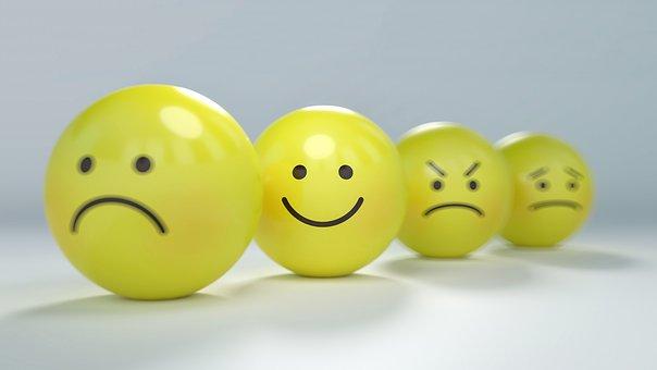 Methoden um Gefühle benennen zu können ist Teil der Fortbildung